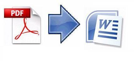 convertir pdf a word descargar gratis