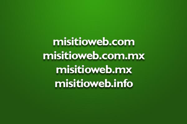 5 ventajas de registrar varios dominios Web