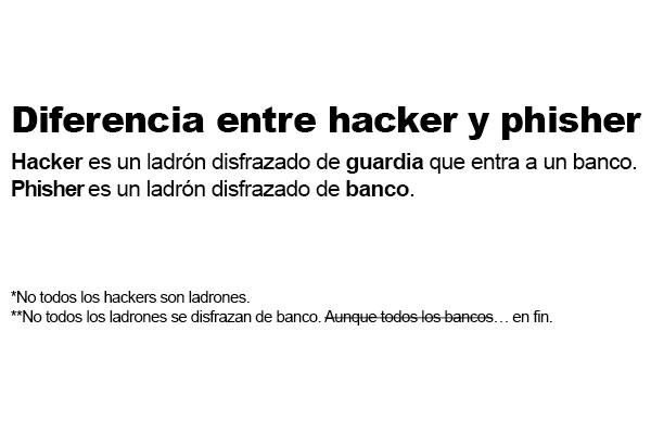 Cómo identificar un ataque de phishing