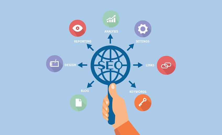 ¿Cómo optimizar tu Sitio Web para los buscadores?