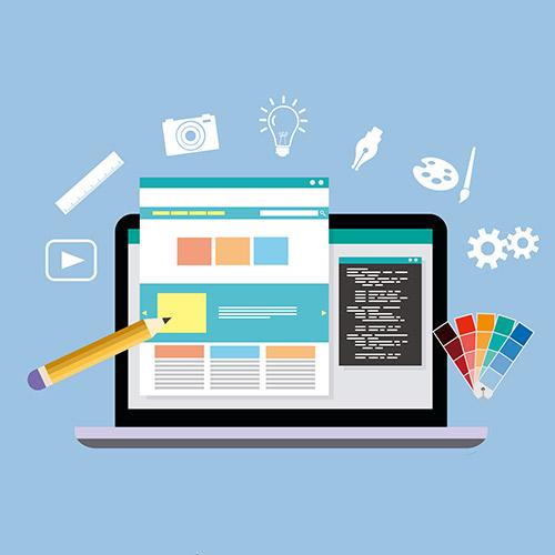 Diseñando para Web